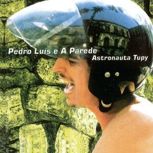 Pedro Luis E A Parede 歌手頭像