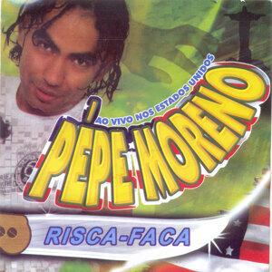 Pepe Moreno 歌手頭像