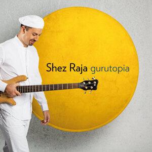 Shez Raja 歌手頭像