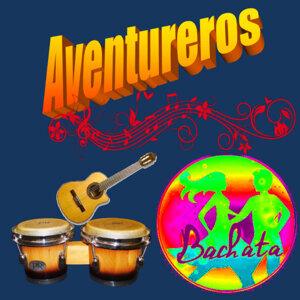 Aventureros 歌手頭像