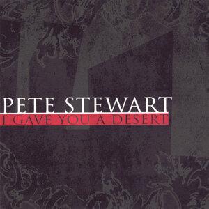 Pete Stewart