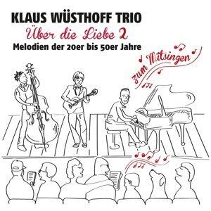 Klaus Wüsthoff Trio 歌手頭像