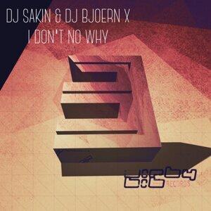 DJ Sakin, Dj Bjoern X 歌手頭像