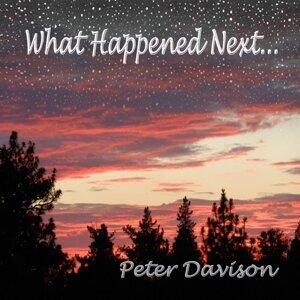 Peter Davison 歌手頭像
