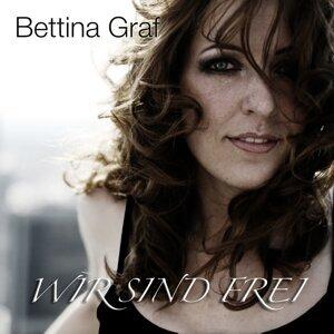 Bettina Graf 歌手頭像