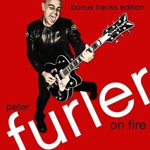 Peter Furler 歌手頭像