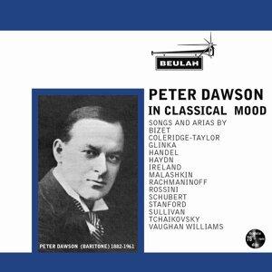 Peter Dawson 歌手頭像