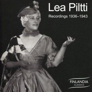 Lea Piltti 歌手頭像
