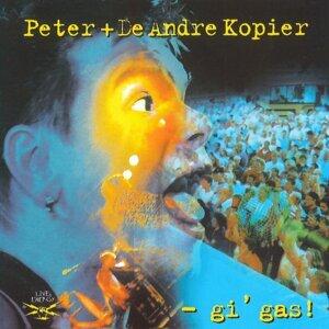 Peter & De Andre Kopier 歌手頭像