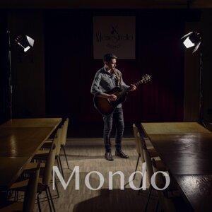 Gianluca Centenaro 歌手頭像