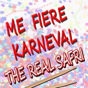 The Real Safri 歌手頭像