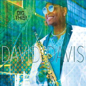 David Davis 歌手頭像