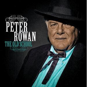 Peter Rowan 歌手頭像