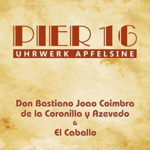 Don Bastiano Joao Coimbra de la Coronilla y Azevedo 歌手頭像
