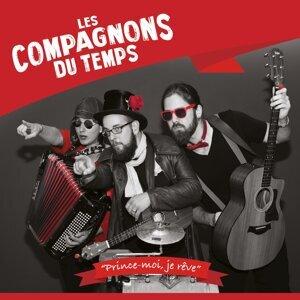 Les Compagnons du Temps 歌手頭像