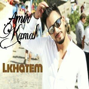 Amir Kamal 歌手頭像