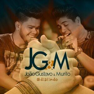 João Gustavo e Murilo 歌手頭像