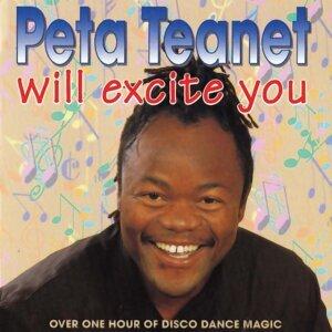 Peta Teanet 歌手頭像