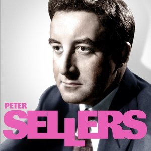 Peter Sellers 歌手頭像