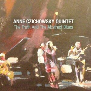 Anne Czichowsky Quintet 歌手頭像