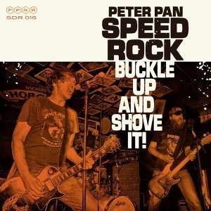 Peter Pan Speedrock 歌手頭像
