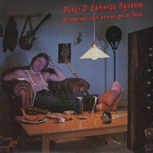 Peter O. Ekbergs System 歌手頭像