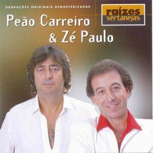 Peao Carreiro E Ze Paulo