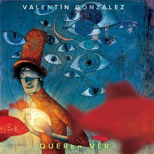 Valentín González 歌手頭像
