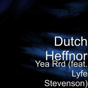Dutch Heffnor 歌手頭像