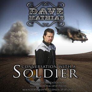 Dave Mathias 歌手頭像
