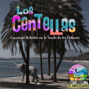 Los Centellas 歌手頭像