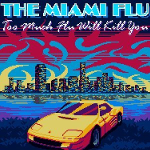 The Miami Flu 歌手頭像