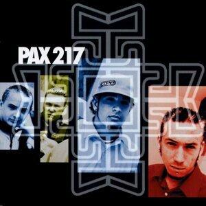 Pax217 歌手頭像