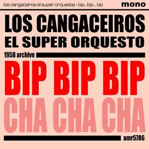 Los Cangaceiros El Super Orquesta 歌手頭像