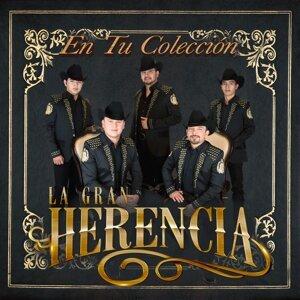 La Gran Herencia 歌手頭像