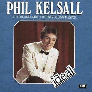 Phil Kelsall