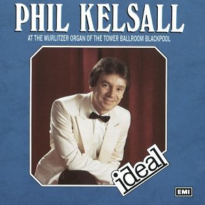 Phil Kelsall 歌手頭像
