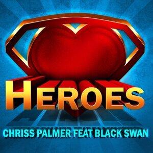 Chriss Palmer 歌手頭像