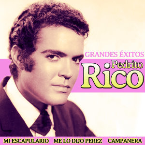 Pedrito Rico 歌手頭像