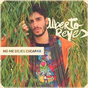 Alberto Reyes 歌手頭像