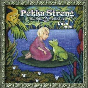 Pekka Streng & Olympia Orkesteri 歌手頭像