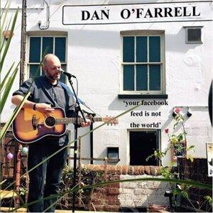 Dan O'Farrell 歌手頭像