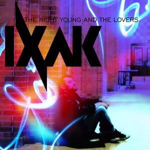 Ixak 歌手頭像