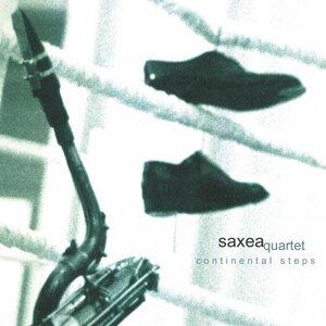 Saxea Quartet 歌手頭像