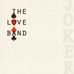 The Love Band 歌手頭像