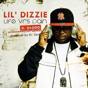 Lil Dizzie feat Olodo 歌手頭像