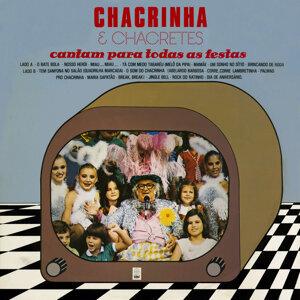 Chacrinha, Chacretes 歌手頭像