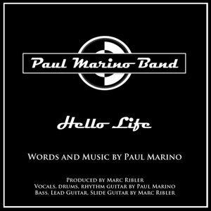 Paul Marino 歌手頭像