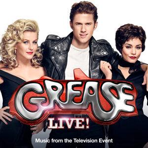 Jessie J, Grease Live Cast 歌手頭像