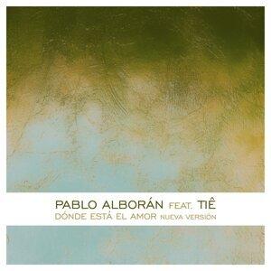 Pablo Alboran 歌手頭像